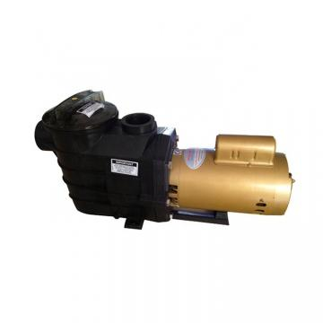 Vickers DG4V-3-OF-M-U-H7-60 Six Way Solenoid Valve