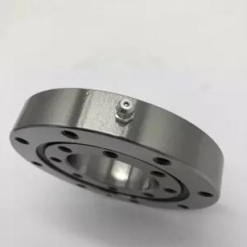 95 mm x 170 mm x 43 mm  FAG NUP2219-E-TVP2  Cylindrical Roller Bearings