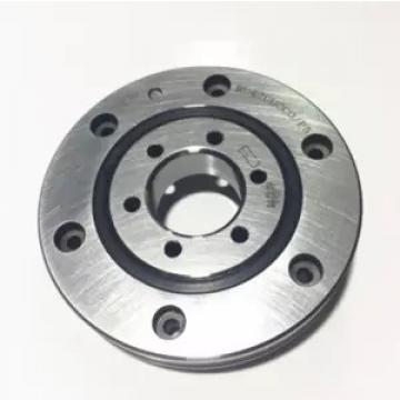 80 mm x 170 mm x 39 mm  FAG 6316-2RSR  Single Row Ball Bearings