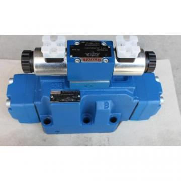 REXROTH 4WE 6 D6X/EG24N9K4 R900930035 Directional spool valves