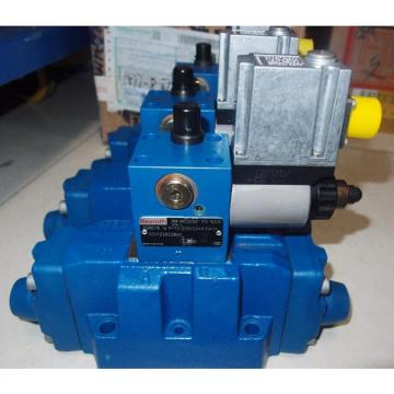 REXROTH 4WE 6 C6X/OFEW230N9K4 R900927854 Directional spool valves