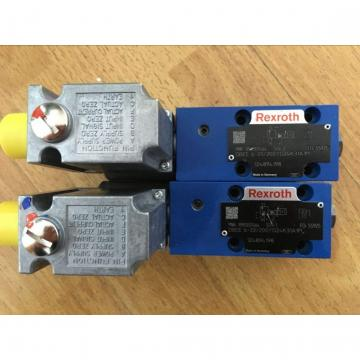REXROTH 4WE 6 G6X/EW230N9K4 R900912493 Directional spool valves