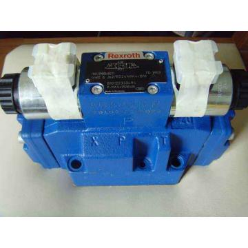 REXROTH 4WE 6 R6X/EG24N9K4/B10 R978034696 Directional spool valves