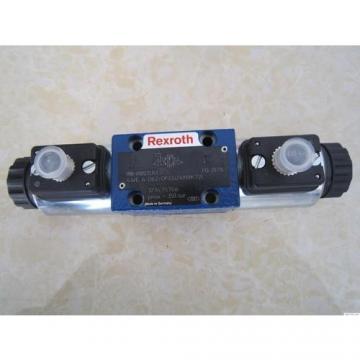 REXROTH 4WE 6 LA6X/EG24N9K4 R900935300 Directional spool valves