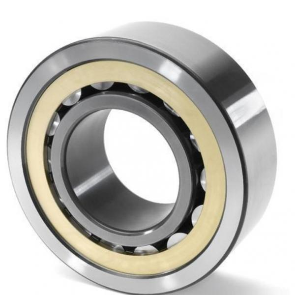 1.575 Inch | 40 Millimeter x 4.331 Inch | 110 Millimeter x 1.063 Inch | 27 Millimeter  CONSOLIDATED BEARING NJ-408 C/3  Cylindrical Roller Bearings #1 image