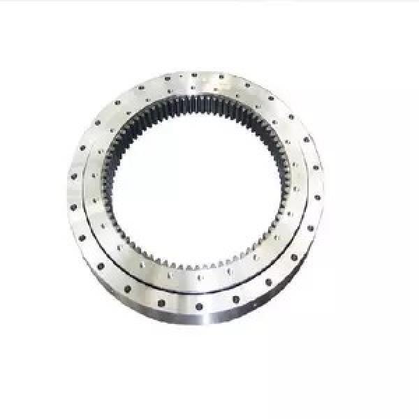 30 mm x 72 mm x 19 mm  FAG NJ306-E-TVP2  Cylindrical Roller Bearings #1 image