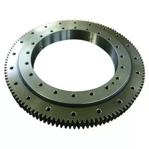 AMI KFL002  Flange Block Bearings #1 image