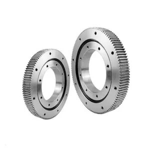 SKF 6306-ZNR/C3  Single Row Ball Bearings #1 image