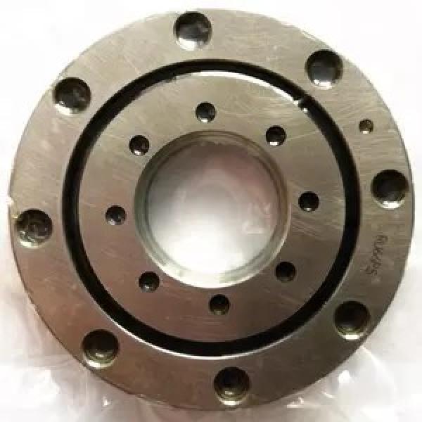 SKF 6306-ZNR/C3  Single Row Ball Bearings #2 image