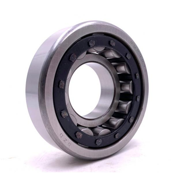 NSK 6036MC3  Single Row Ball Bearings #2 image